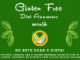 Gluten Free Diet Awareness Month