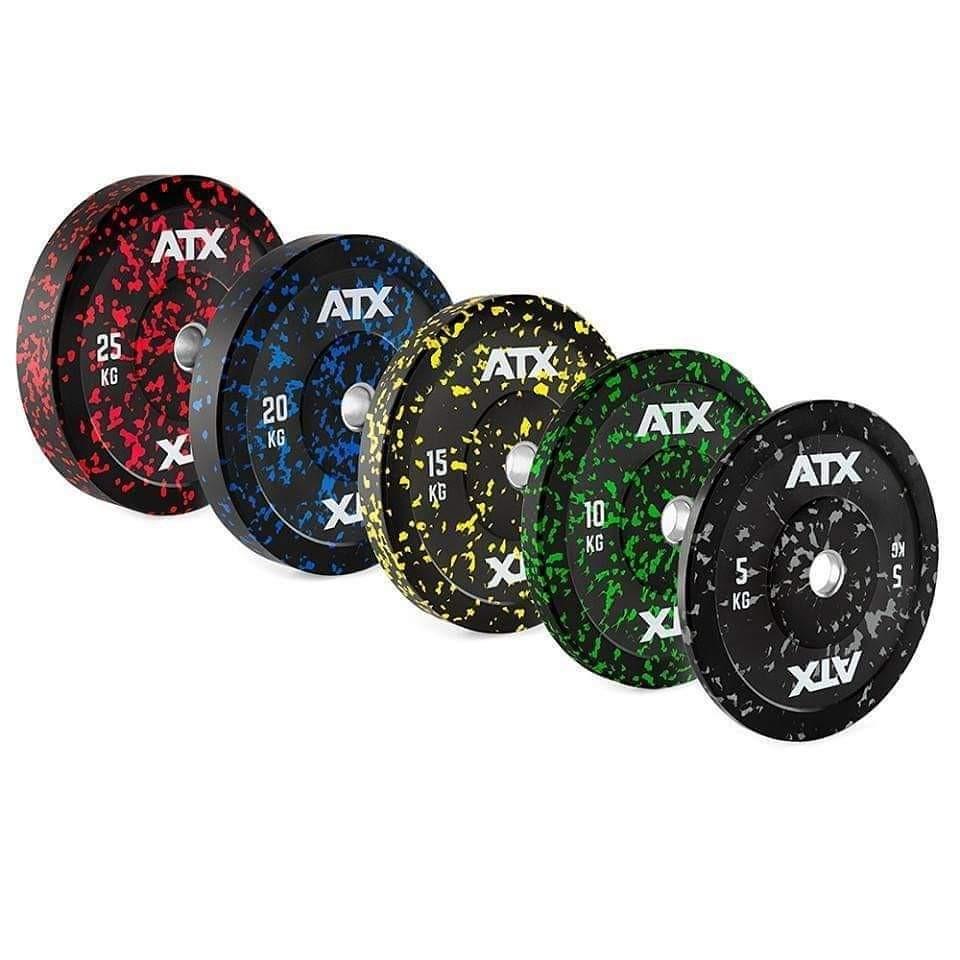 Dsicuri ATX Color Splash