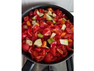 Toamna în bucătărie —Beneficiile legumelor preparate la tigaie
